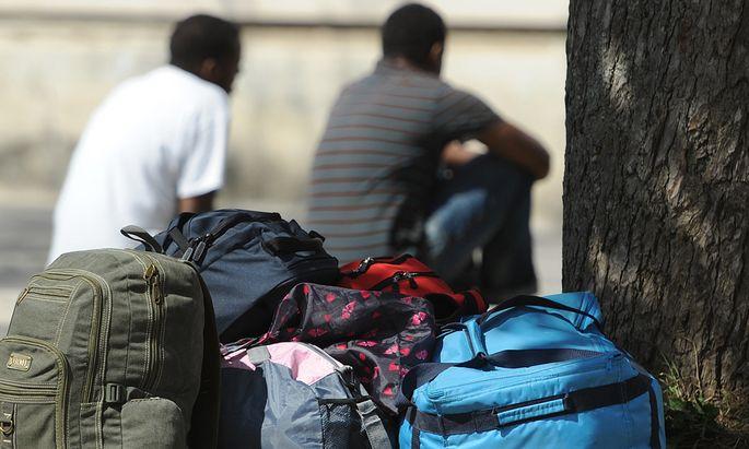 Asyl - Magdeburg-Kaserne wird Flüchtlingsquartier