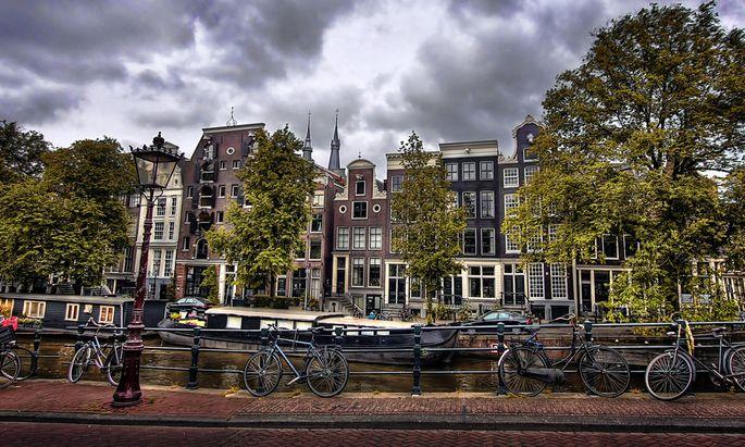 Hollandfonds investierten in Immobilien – freilich nicht in historische Bauten wie diese. Die Wirtschaftskrise brachte viele Fonds ins Trudeln.