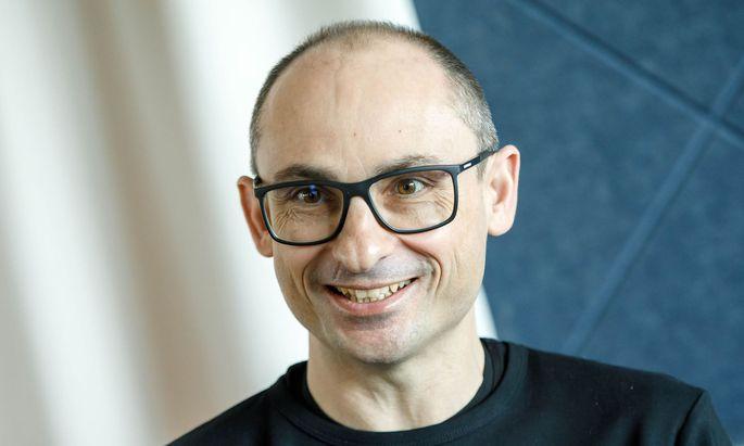 Das 2005 in Linz gegründete Software-Unternehmen von Bernd Greifeneder dominiert den Markt für Software-Überwachung.