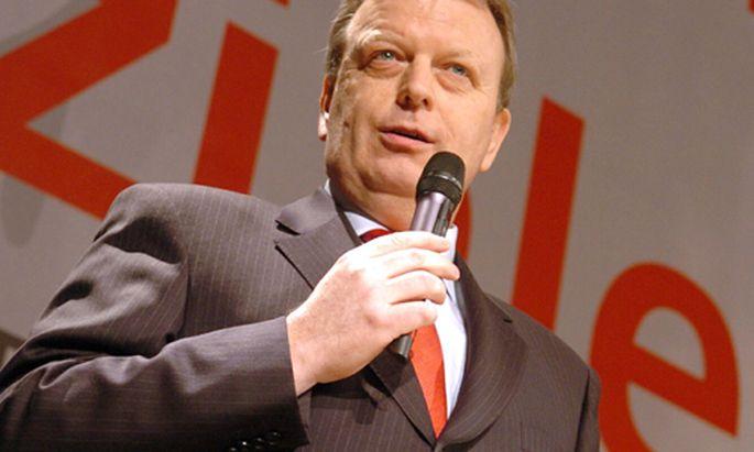 Wilhelm Haberzettl