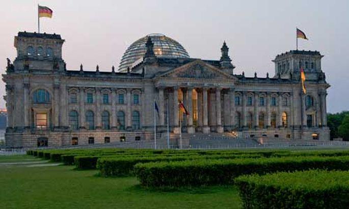 Wiener Terror-Verdächtiger wollte deutsches 9/11