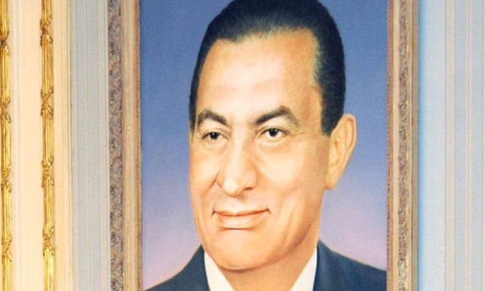 Ringt Mubarak