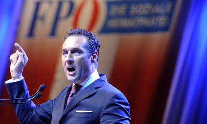 FPÖ-Parteitag: Die