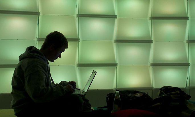 HackerCup Schweizer schlagen oesterreicher