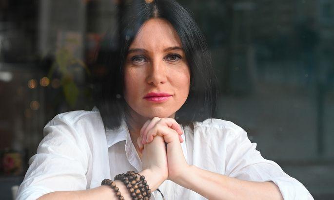 Lisa Taddeo begleitete ihre drei Protagonistinnen acht Jahre lang, bevor sie ihr (Sex-)Leben aufschrieb.
