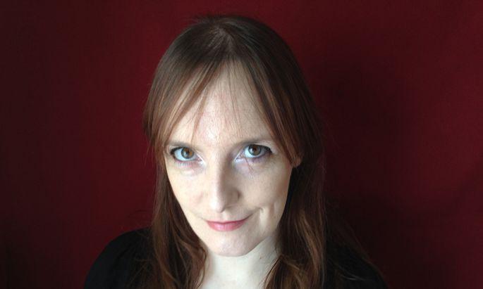Lisa McInerney wirft einen schrägen, aber sehr menschlichen Blick auf ihre komplizierten Charaktere.