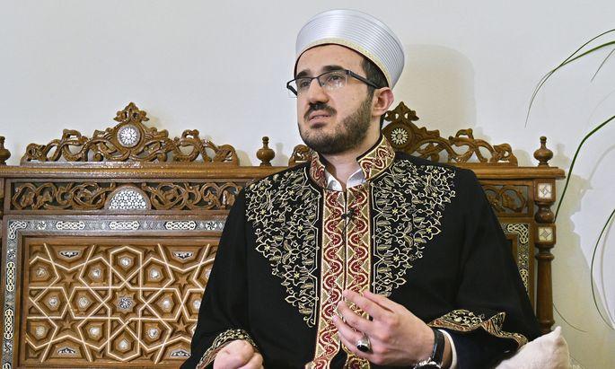 IGGiÖ-Präsident Ibrahim Olgun sagt, er habe sich rund um die Moscheenschließungen nur an das Islamgesetz gehalten.