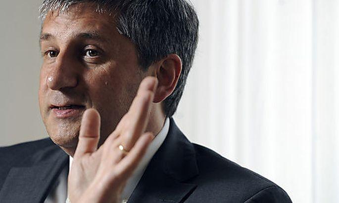 Vizekanzler Spindelegger holt sich Wirtschaftsexpertise aus den ÖBB