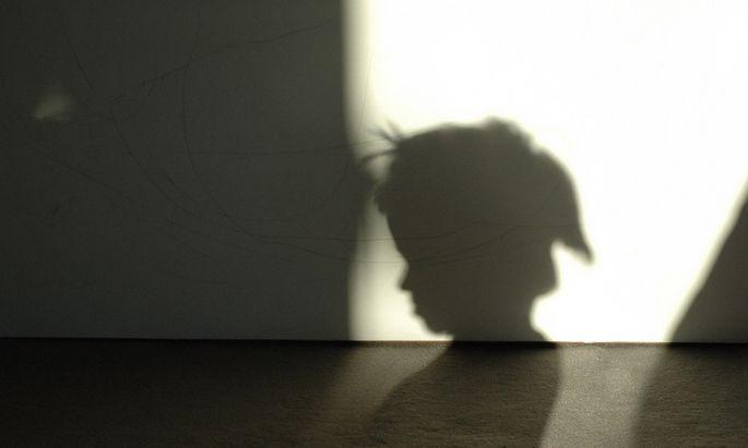 Kind - Schatten