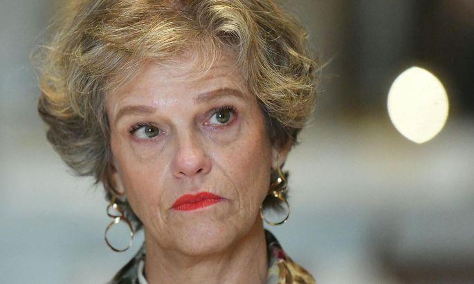 KHM-Chefin Sabine Haag wurde wiederbestellt.