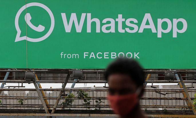 Irlands Datenschutzkommission (DPC) hat gegen den Messengerdienst eine Strafe in Höhe von 225 Millionen Euro verhängt.