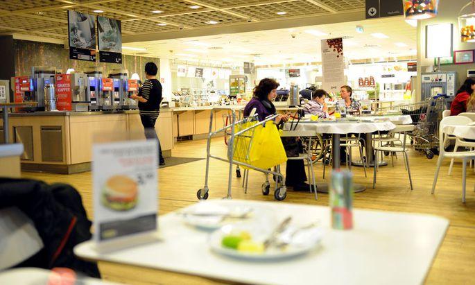 Essen Ikea Warten Elchbaellchen