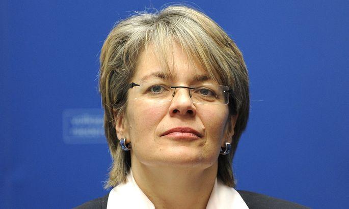 Die Wiener Staatsoper bekommt eine neue Geschäftsführerin.