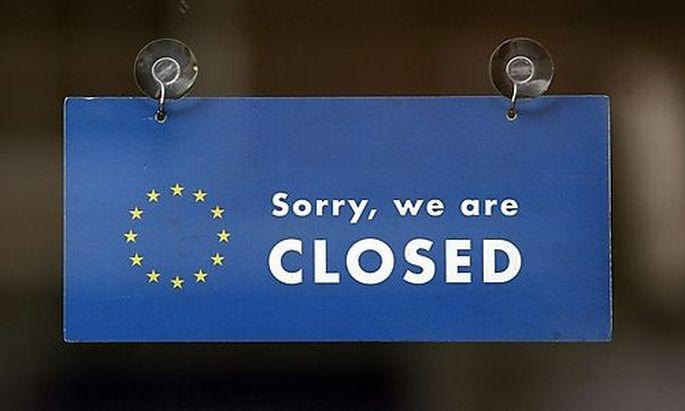 Irland will ein mögliches referendum über EU-Fiskalpakt prüfen