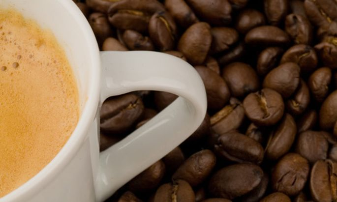 Andrea Illy Kaffee Elixier