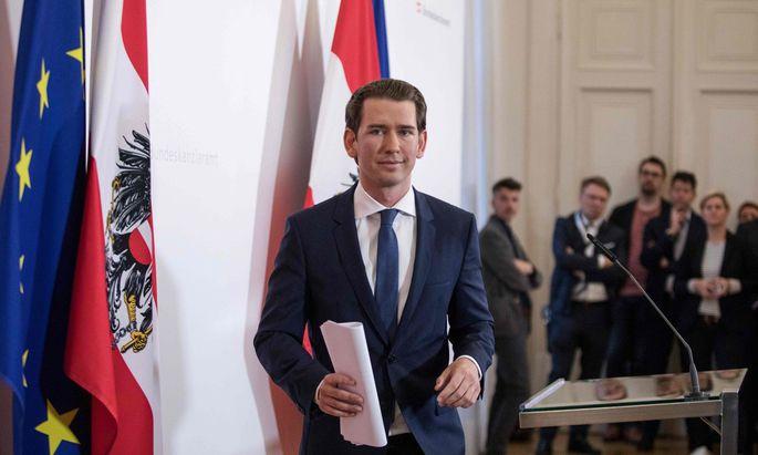 AUSTRIA-POLITICS-FAR-RIGHT-SCANDAL-ELECTIONS-KURZ