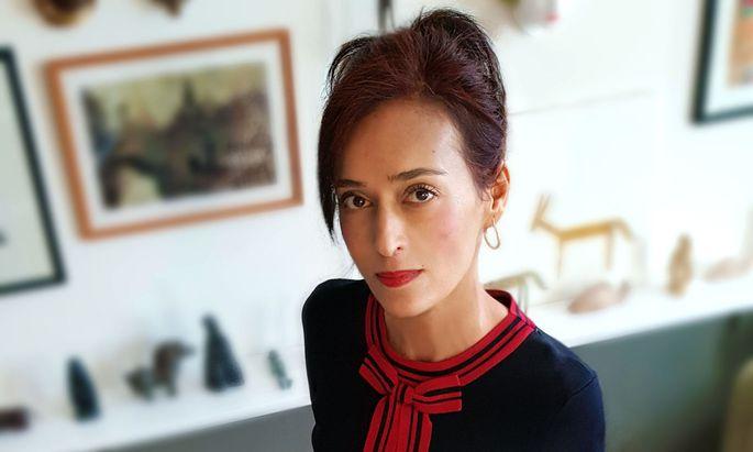 Diversität. Maryam Laura Moazedi lehrt an der Uni Graz und der FH Salzburg.