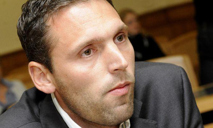Stefan Matschinger