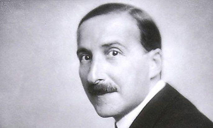 Stefan Zweig (1881 - 1942)