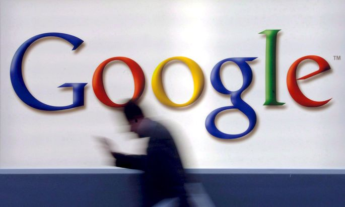 FILE GERMANY GOOGLE ORACLE COURT CASE