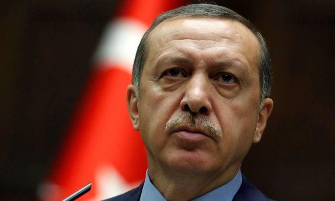 Erdogan nennt christliches Byzanz