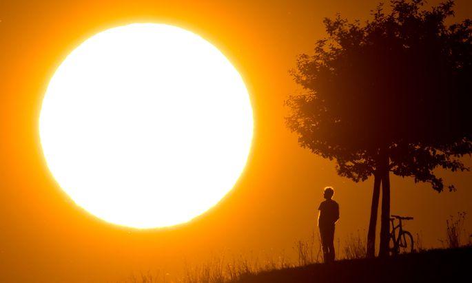 Die Ozonbelastung bleibt ein großes Umweltproblem in Europa