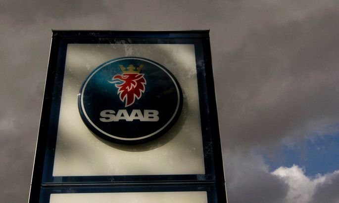 Saab-Auferstehung mit Fragezeichen