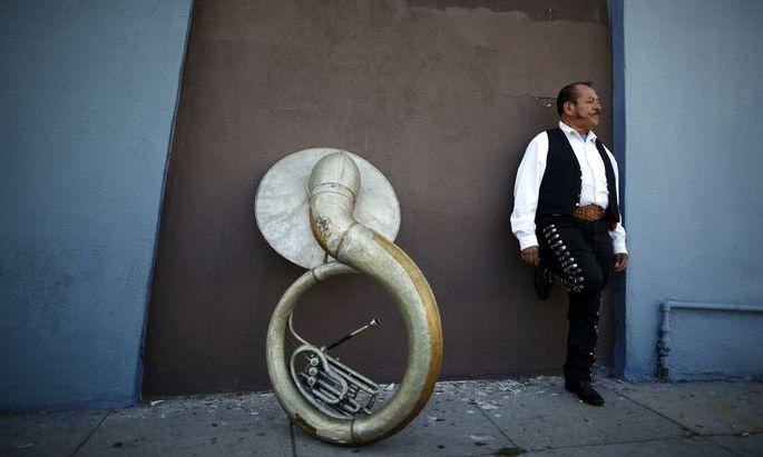 """""""Für Minderheiten hat Musik einen noch wichtigeren Stellenwert als für Mitglieder der jeweils dominanten Gesellschaftsgruppe"""", sagt Ursula Hemetek."""