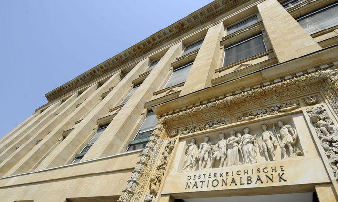�STERREICHISCHE NATIONALBANK