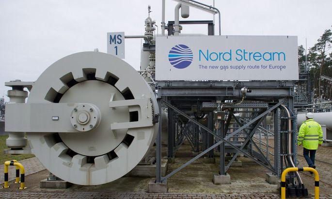 Nord Stream soll ab 2019 einen weiteren Partner in der Ostsee bekommen.