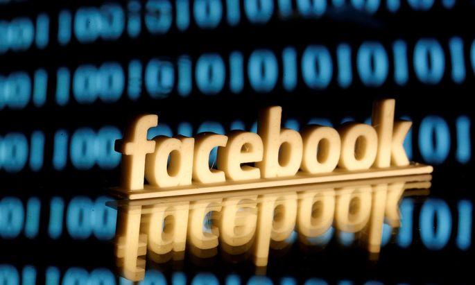 Facebook-Daten kamen unverschlüsselt ins Internet