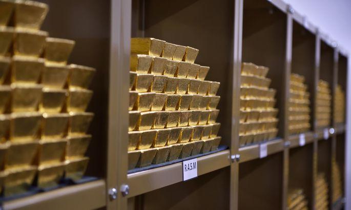 Gold ist wieder gefragt. Das macht auch Bergbauunternehmen attraktiv.