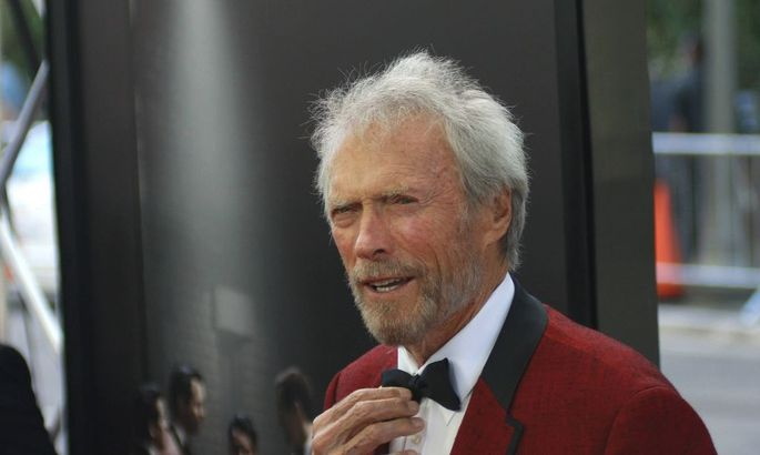 Jersey Boys Premiere at Los Angeles Film Festival 2014 Clint Eastwood Los Angeles USA Clint Eastwoo