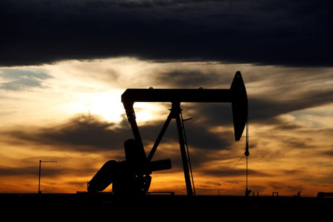 Der Ölpreis ist hoch wie seit Langem nicht mehr.