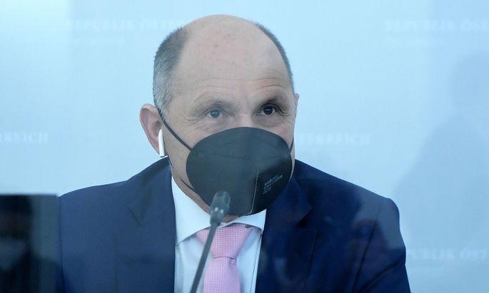 Die von Wolfgang Sobotka verkündeten neuen Hausregeln sorgen für Zündstoff.
