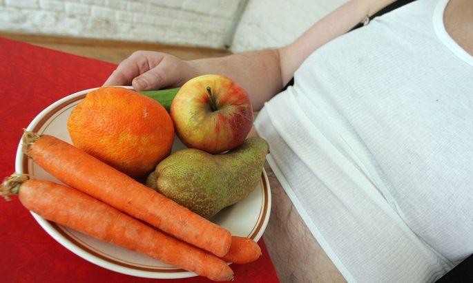 Die WHO empfiehlt gesündere Ernährung