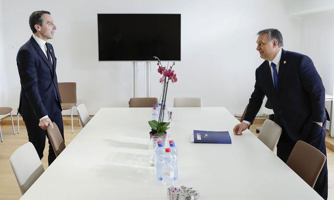 Kern und Orban