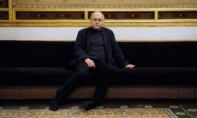 Ádám Fischer (Archivbild).