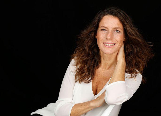 Familientherapeutin und Buchautorin Katharina Pommer