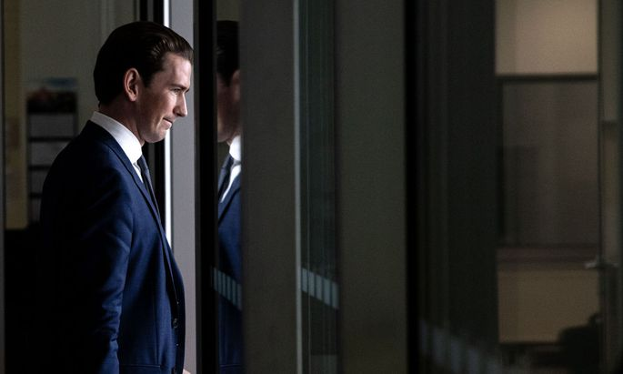 Altkanzler, ÖVP-Chef Sebastian Kurz