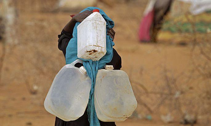 Hungersnot Afrikanische Union mobilisiert