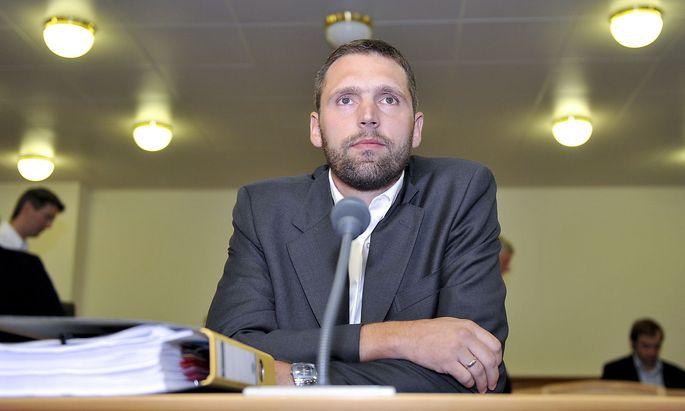 Stefan Matschiner.