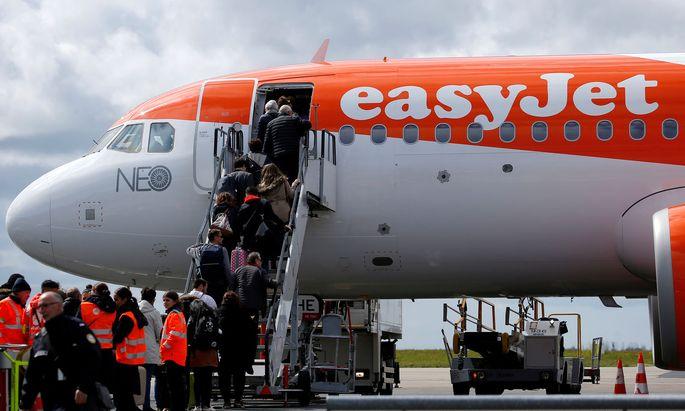 Easyjet blitzte beim EuGH ab und muss den Fluggästen die Entschädigung bezahlen.