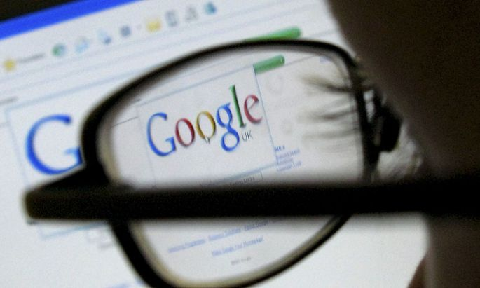 Suchmaschinen Google bietet Zugestaendnisse