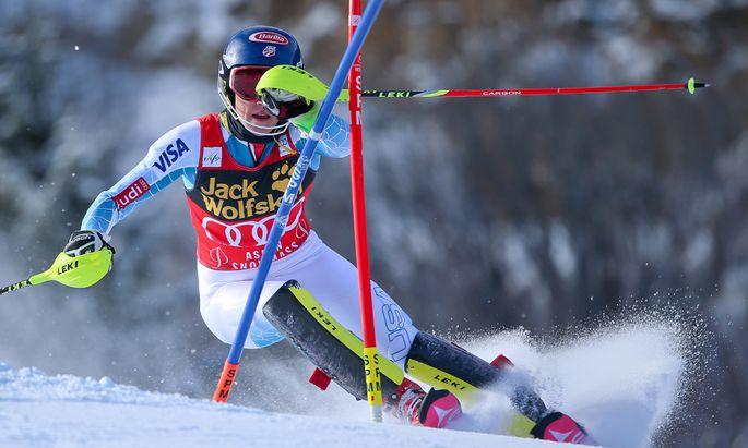 ALPINE SKIING - FIS WC Aspen