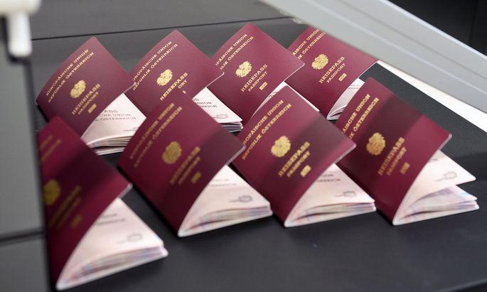 Pass egal?