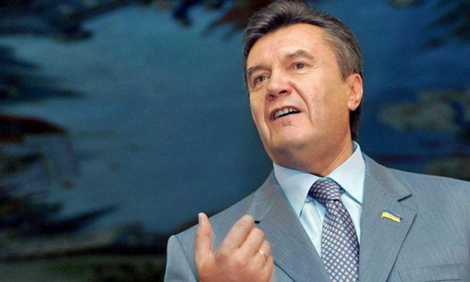 Janukowitsch Timoschenko Mord beteiligt