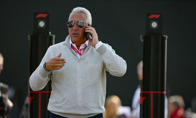 Lawrence Strolls Konsortium zahlt 237 Mio. Euro für Anteile an Aston Martin.
