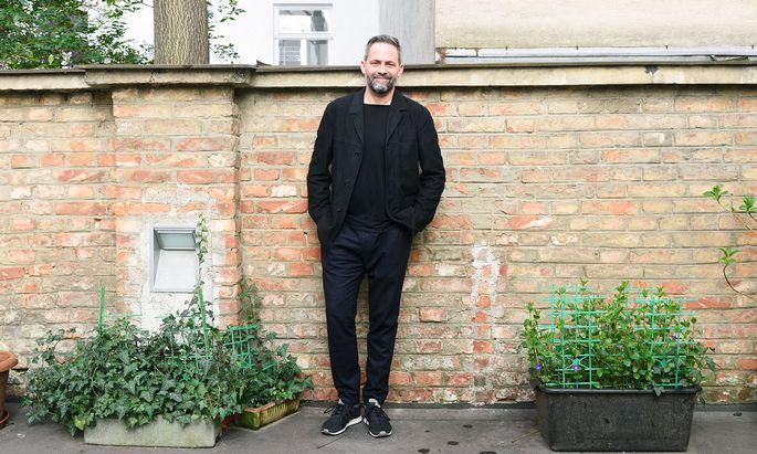 """Grenzen gibt es hier nicht: Ulrich Drechsler kreiert gerade seine eigene """"Klangwelt"""" namens Liminal Zone."""