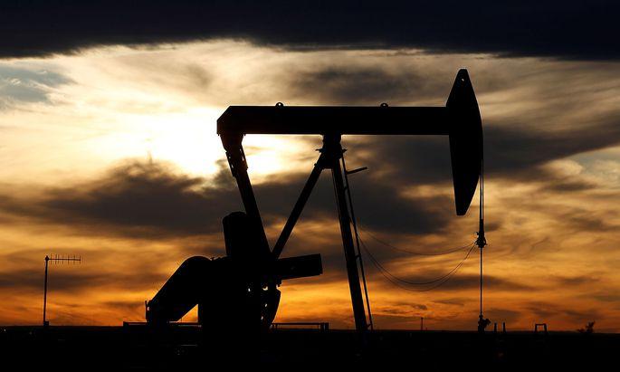 Die vergleichsweise hohen Ölpreise schoben die Teuerung an.